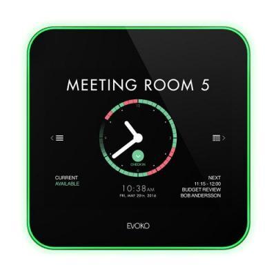 Evoko touchscreen monitor: Liso