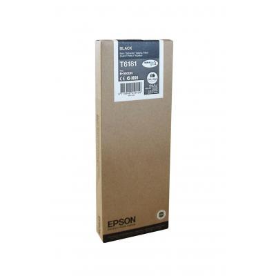 Epson C13T618100 inktcartridge