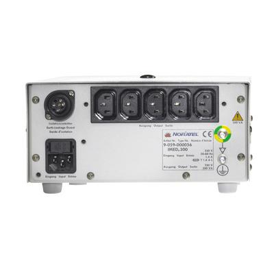 Baaske Medical 2006873 Voltagetransformator - Grijs