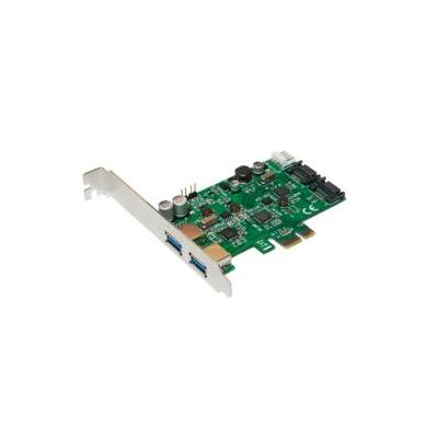 LogiLink PC0059A interfaceadapter