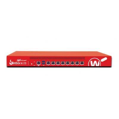 Watchguard firewall: Firebox M370