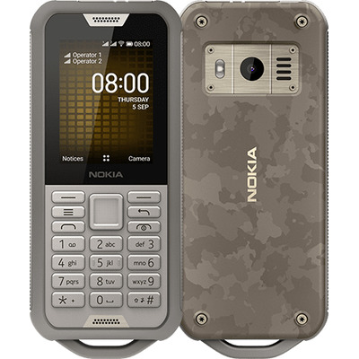 Nokia 16CNTN01A04 smartphones