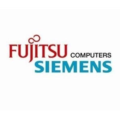 Fujitsu Cable powercord rack, 4m, grey Electriciteitssnoer - Grijs