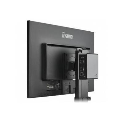 Iiyama MD BRPCV01 - Bracket cpu steun - Zwart