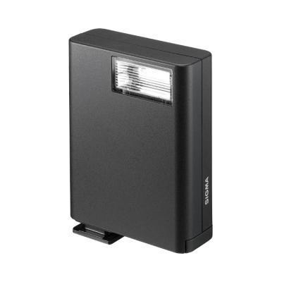 Sigma camera flitser: EF-140S - Zwart