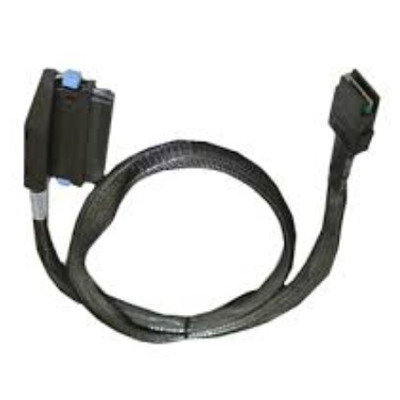 Hewlett Packard Enterprise 507692-001 Kabel - Zwart