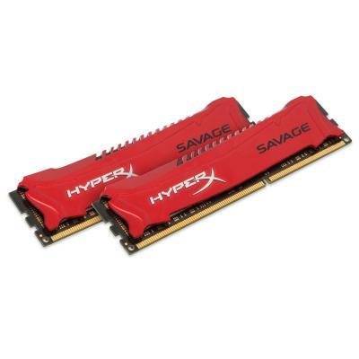 HyperX HX324C11SRK2/16 RAM-geheugen