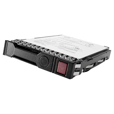 Hewlett packard enterprise interne harde schijf: 600GB, 12G SAS, 10K rpm, SFF (2.5-inch), SC Enterprise (Sparepart)