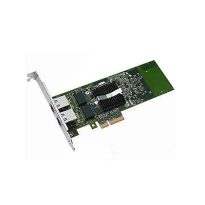 Dell netwerkkaart: Intel I350 DP - Netwerkadapter - PCIe Low Profile - Gigabit Ethernet x 2 - Voor PowerEdge R320, .....