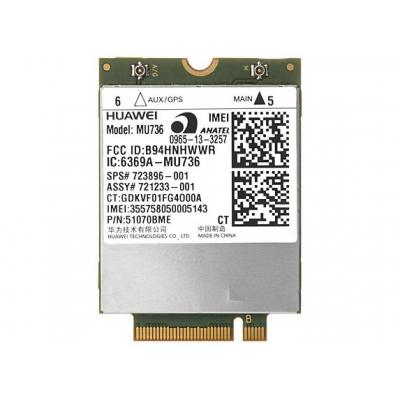 Hp UMTS: hs3110 HSPA+ Mobile Broadband Module