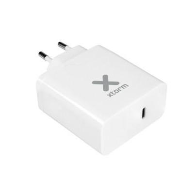 Xtorm AC Adapter USB-C PD (29W) Oplader - Wit