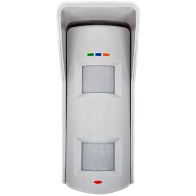 Hikvision Digital Technology DS-PD2-T10P-WEH, 868 MHz, 10 m, 90°, 0.25-3 m/s, 180x80x105 .....