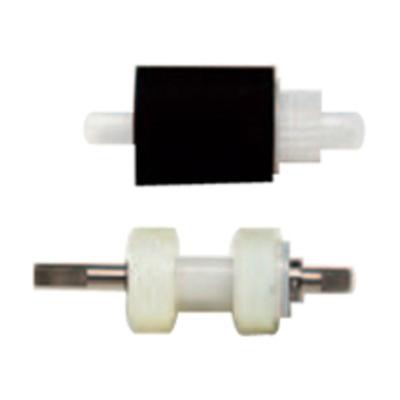 Panasonic KV-SS035, Rollerwisselset Printing equipment spare part - Zwart, Wit