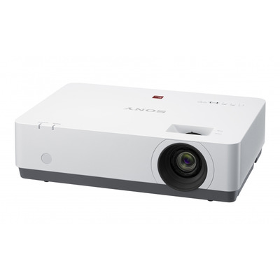 Sony VPL-EW455 Beamer - Zwart, Wit