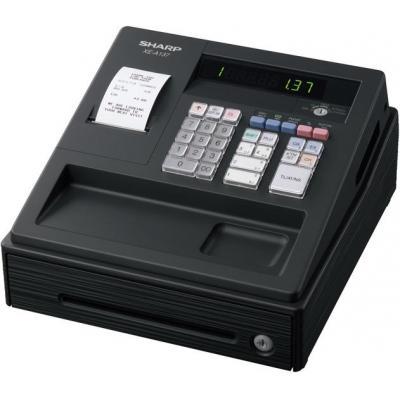 Sharp kassa: XE-A137-BK