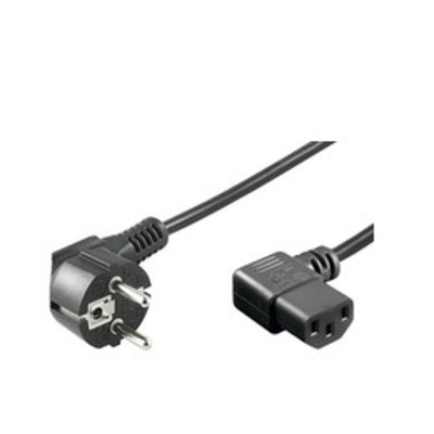 Microconnect Power Cord CEE 7/7 - C13, 3m Electriciteitssnoer