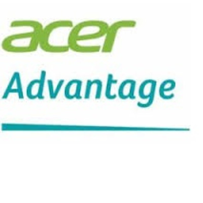 Acer garantie: 3-years On-Site NBD