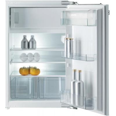 Gorenje combi koelkast: RBI5092AW - Wit