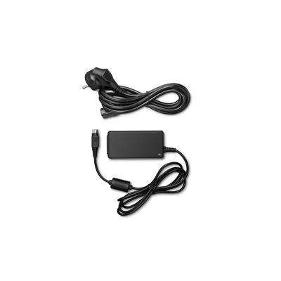 Wacom Cintiq 15.6 AC Adapter Netvoeding - Zwart