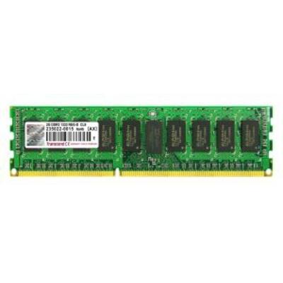 Transcend TS512MKR72V3N RAM-geheugen