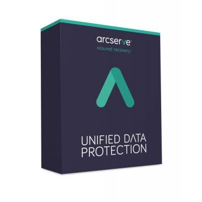 Arcserve MUAD0600MRWSKFE12G software licentie