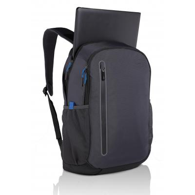 Dell laptoptas: Urban Backpack 15 - Zwart