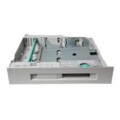HP Multi-purpose/tray 1 assembly papierlade - Wit