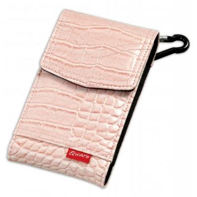 Sitecom spel accessoire: Etui croq - pink - Roze