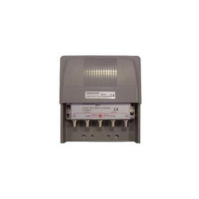 Maximum kabel splitter of combiner: SS-4