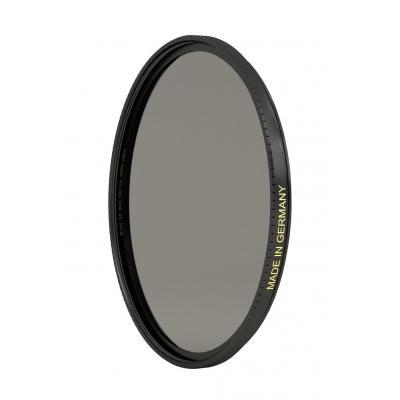 B+W 82mm, ND, 0.6 XS-Pro, (802M) Camera filter - Zwart