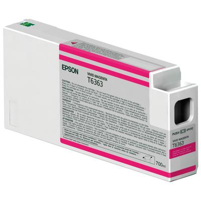Epson C13T636300 inktcartridge