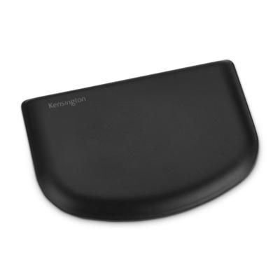 Kensington ErgoSoft™-voor slanke muis/trackpad Polssteun - Zwart