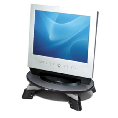 Fellowes Compacte TFT/LCD monitorstandaard Monitorarm - Grafiet