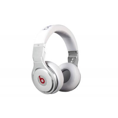 Apple koptelefoon: Beats Pro - Wit