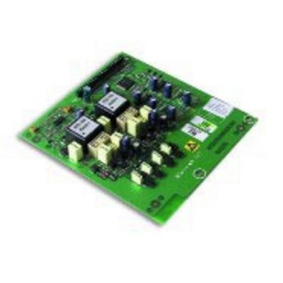 Tiptel 2FXO/4FXS Digitale & analoge i/o module - Groen