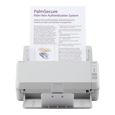 Fujitsu SP-1120N Scanner - Grijs