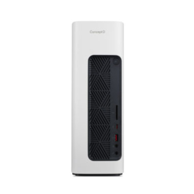 Acer ConceptD CM100-51A Pc - Zwart,Wit