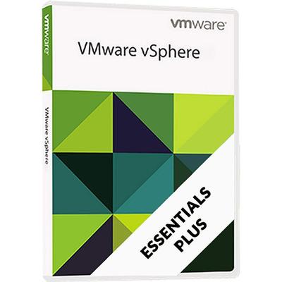 Lenovo VMware vSphere 6 Essentials Plus Software licentie