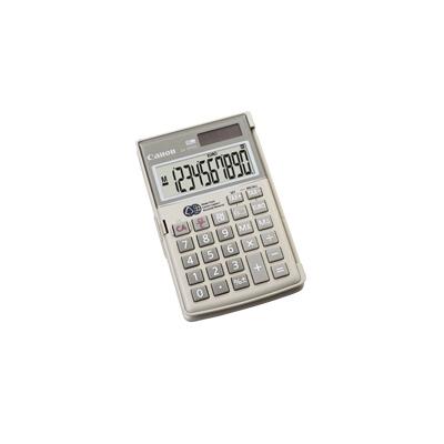 Canon calculator: LS-10TEG - Grijs