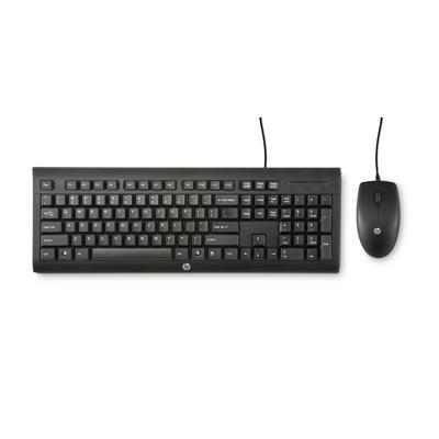 HP H3C53AA#AB8 toetsenbord