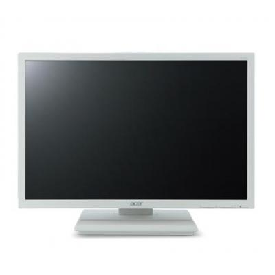 Acer monitor: Professional 226WLwmdr - Wit