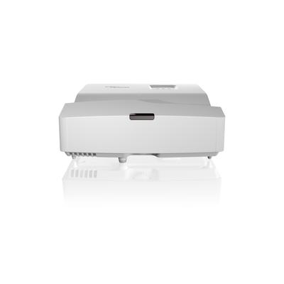 Optoma HD35UST Beamer - Wit