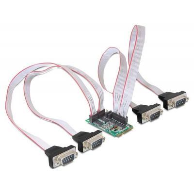 DeLOCK 95001 interfaceadapter