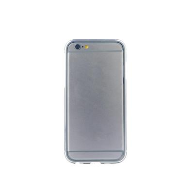 Azuri AZBUMPALUIPH6-GRY mobile phone case