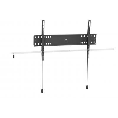 Vogel's PFW 4700 Display wall mount fixed Montagehaak - Zwart