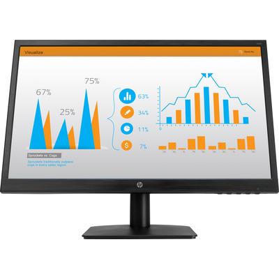 HP N223 Monitor - Zwart - Demo model