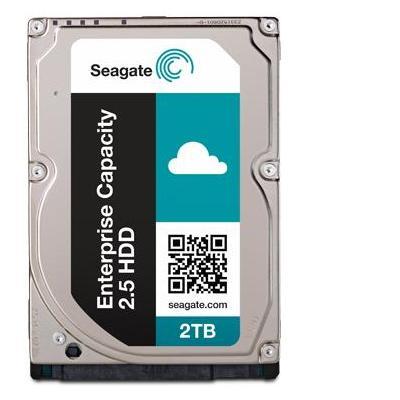 Seagate ST2000NX0263 interne harde schijf