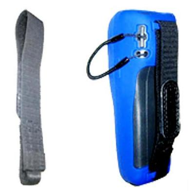 Datalogic camera riem: Handstrap for Rubber Boot, MemorX3, 5 pcs - Grijs
