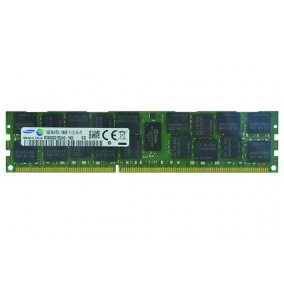 2-power RAM-geheugen: 16GB DDR3 1600MHz RDIMM LV Memory - replaces 672631-B21
