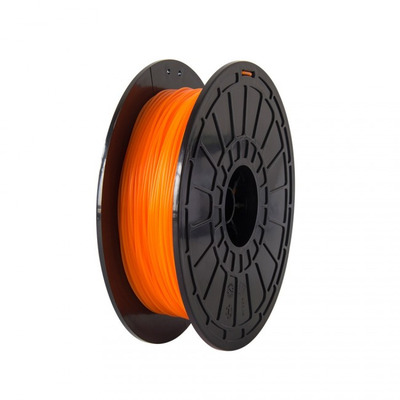 Gembird FF-3DP-PLA1.75-02-O 3D printing material - Oranje